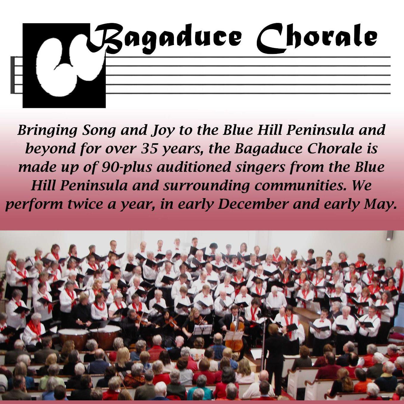 Bagaduce-Chorale