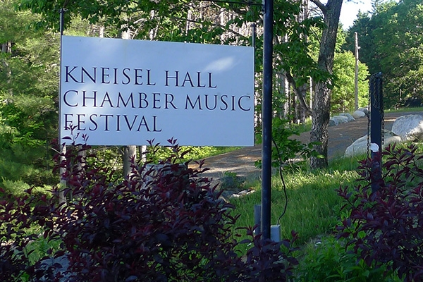 Kneisel-Hall